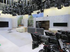 MDR Studioeinblicke
